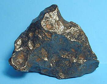 Eisenmeteorite aus Arizona